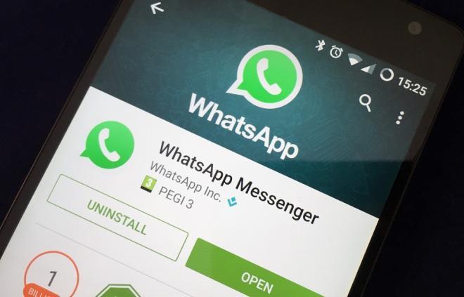 """تعطل تطبيق """"واتساب"""" في عدد من دول العالم"""