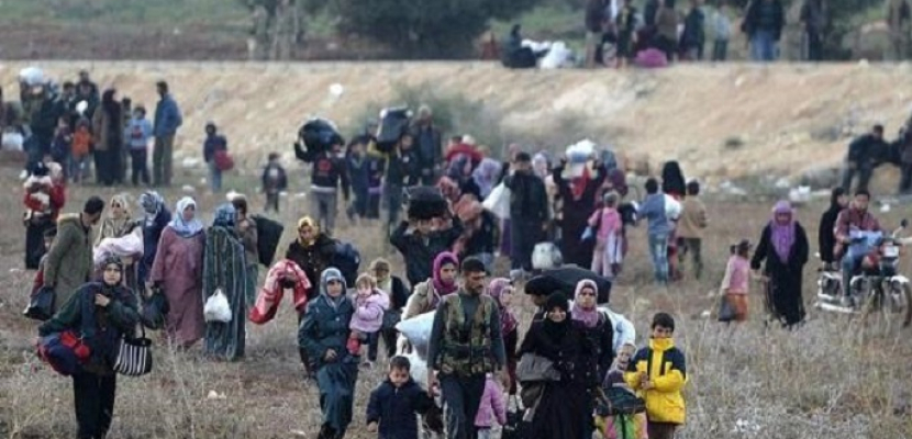 الخارجية الفلسطينية: التهجير القسري جراح يستدعي تحركا عاجلا من مجلس الأمن