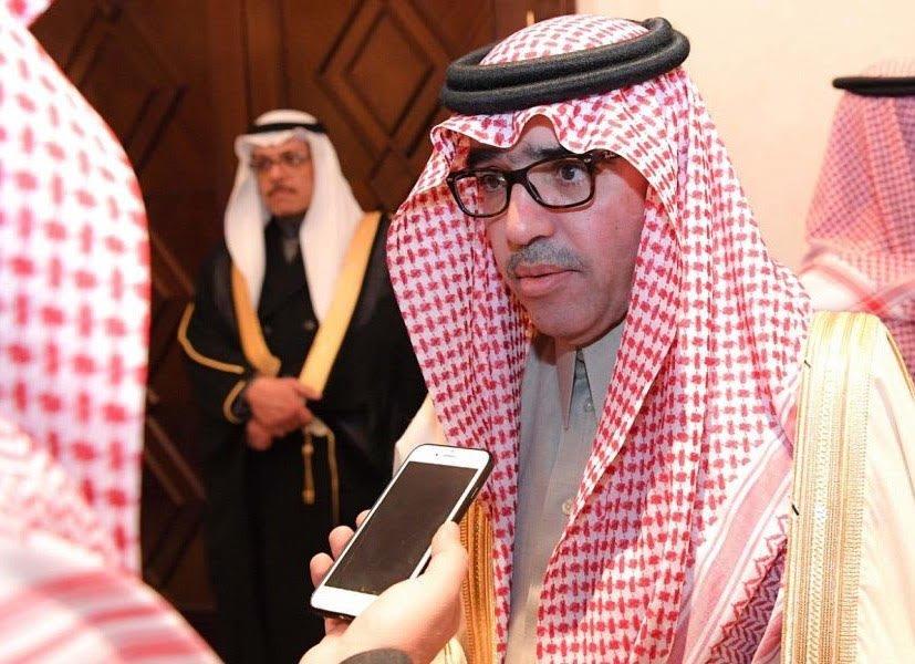 آل فهيد:تبوك مقبلة على مشاريع كبرى ومتميزة ستدعم القطاع السياحي للمنطقة
