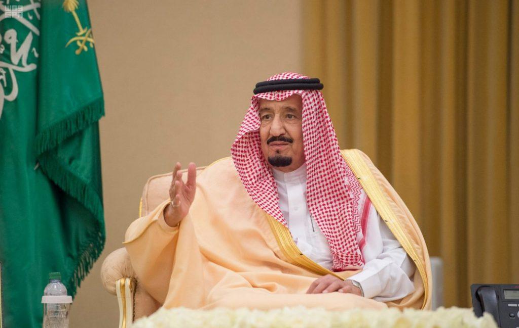 خادم الحرمين يوجه بإطلاق سراح السجناء المعسرين في الرياض