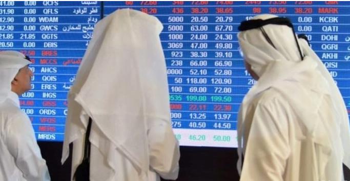 المركزي القطري يعترف: البنوك فقدت ودائع بـ13 مليار ريال في 2018