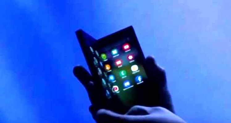 سامسونغ: هذا هو موعد إطلاق «هواتف المستقبل»