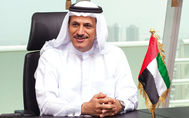 وزير الاقتصاد الإماراتي: بريطانيا فاتحت دول الخليج بشأن اتفاق تجارة بعد الانفصال