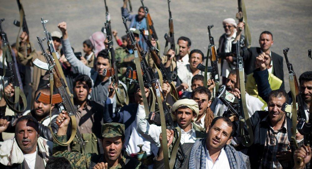 حملة اعتقالات حوثية في صنعاء على خلفية معارك حجور