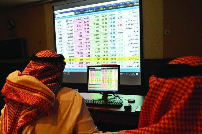 الأسهم السعودية تضيف 25 مليار ريال إلى قيمتها السوقية في أسبوع