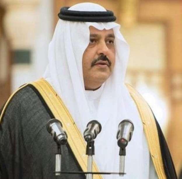 الأمير عبدالعزيز بن سعد يعلن عن عقود الطرق المخصصة لمنطقة حائل