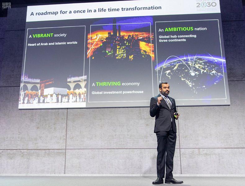 734db2d59 ... وزير الاتصالات: المملكة من الدول السباقة في إطلاق تقنية الجيل الخامس 5G
