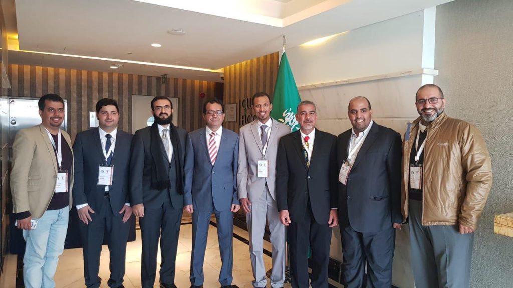 """""""هيئة السياحة"""" والجمعية السعودية للمرشدين السياحيين يشاركان في مؤتمر دولي متخصص"""