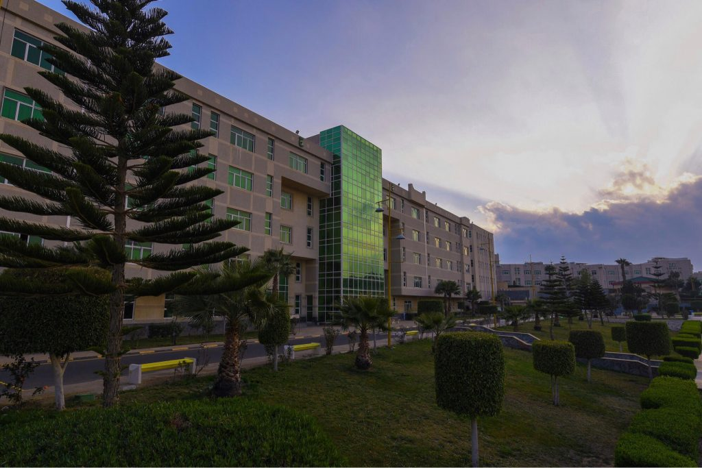 طب جامعة الملك خالد تشارك صحة عسير في أعمال وحدة السكتة الدماغية