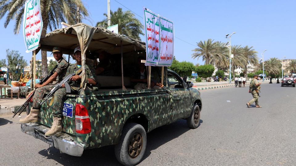 الحوثيون ارتكبوا 1935 خرقاً لاتفاق الحديدة أدت لمقتل 110 يمني