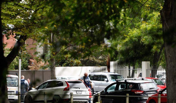 اعتقال 3 رجال وامرأة بعد إطلاق نار على مسجدين في نيوزيلندا