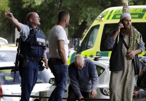 بالصور: غضب في العالم الإسلامي من هجوم نيوزيلندا