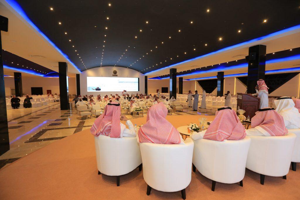 """6 أوراق عمل في ندوة """"نحو وعي أكثر بأهمية الابتعاث ودوره"""" بالجامعة الإسلامية"""