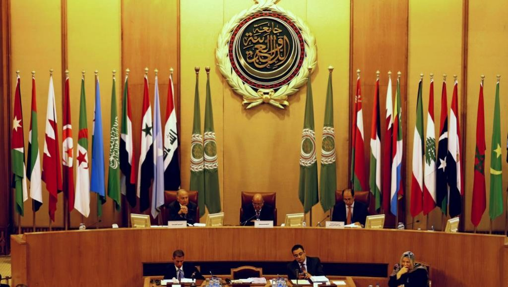 جامعة الدول العربية تدعو إلى ضرورة الاهتمام والنهوض باللغة العربية