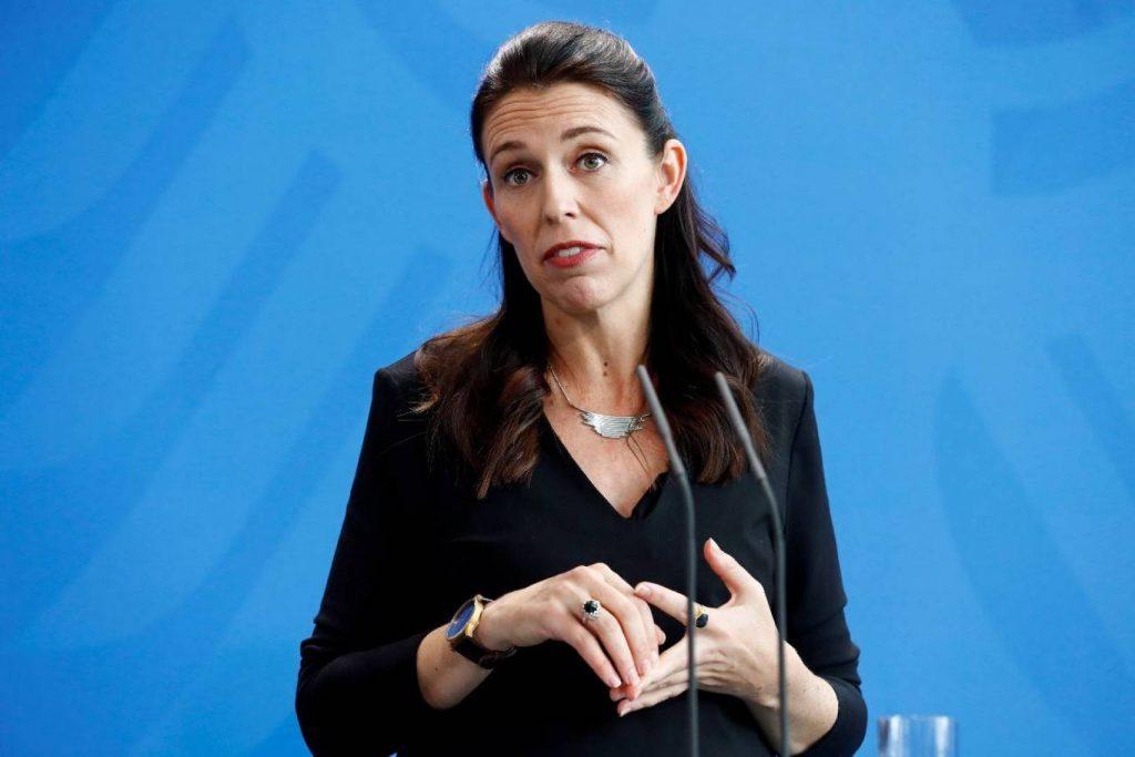 """رئيسة وزراء نيوزيلندا: """"سفاح المسجدين"""" كان له هدف آخر"""