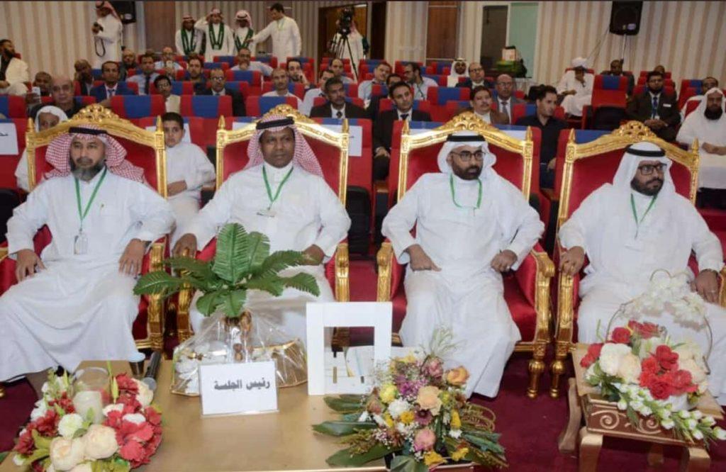 جامعة الملك خالد تختتم أعمال الملتقى العلمي الثالث بفرعها في تهامة