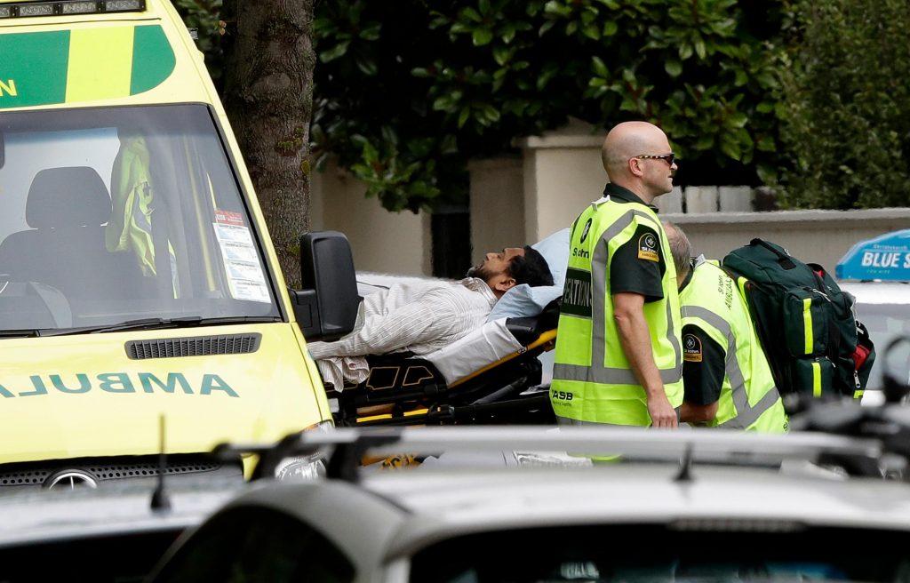 المملكة تدين إطلاق النار الذي استهدف مسجدين في نيوزيلندا