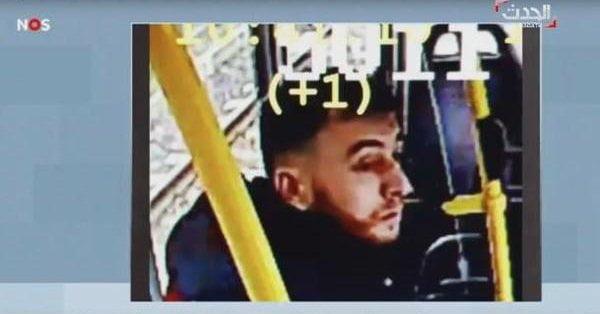 الشرطة الهولندية تحذر من رجل تركي في 37 من عمره مشتبه به باعتداء أوتريخت