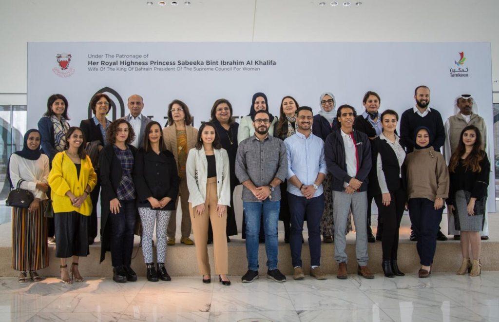 معرض فن البحرين عبر الحدود 2019 يستضيف مجموعة بارزة من المعارض والفنانين