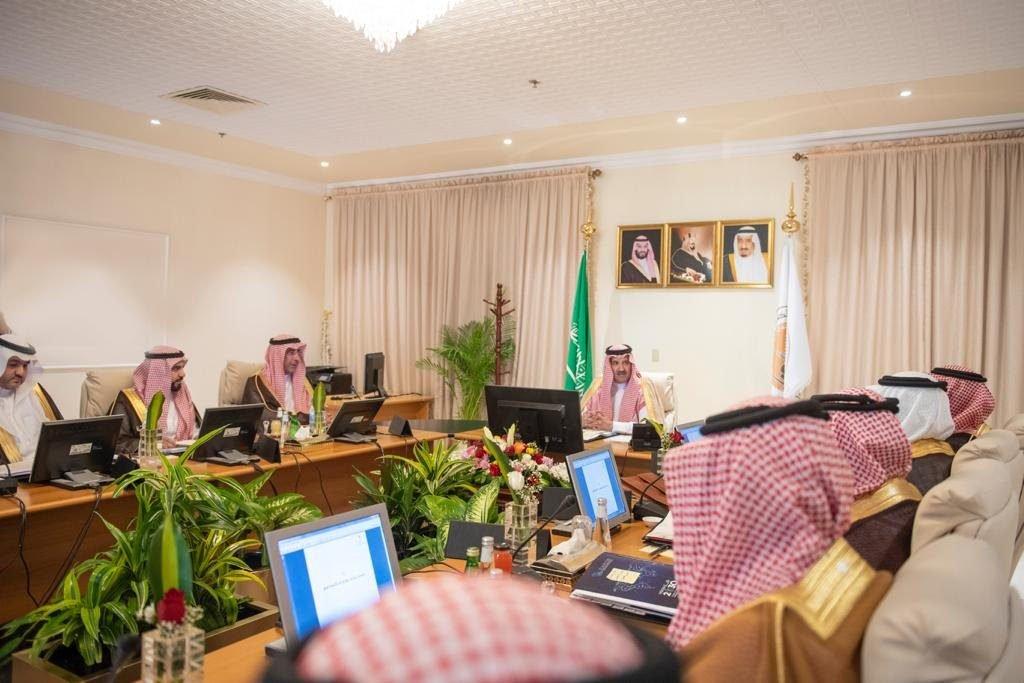 أمير المدينة المنورة يرأس الاجتماع الثاني لهيئة تطوير المنطقة
