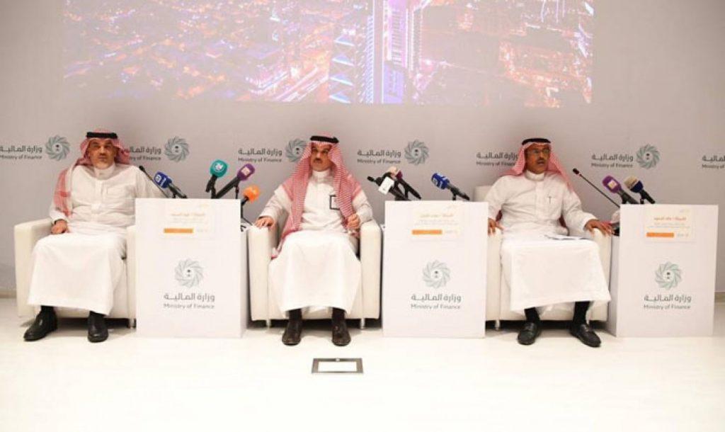 الثنيان: صفقات ومفاجآت في مؤتمر القطاع المالي
