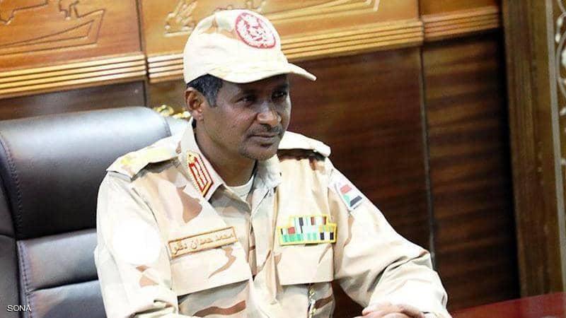 السودان: متمسكون بالتزاماتنا تجاه التحالف العربي باليمن