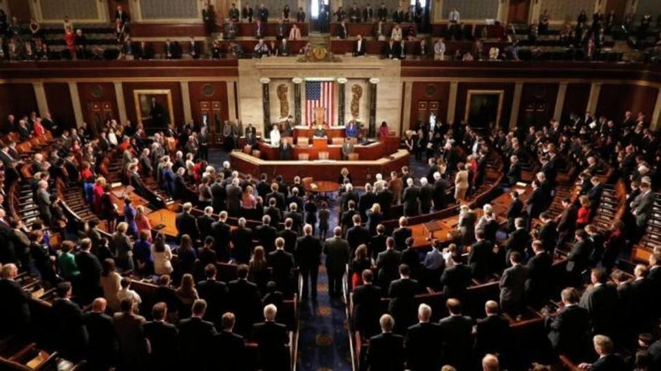 مجلس الشيوخ سيحاول تجاوز فيتو ترمب بشأن اليمن