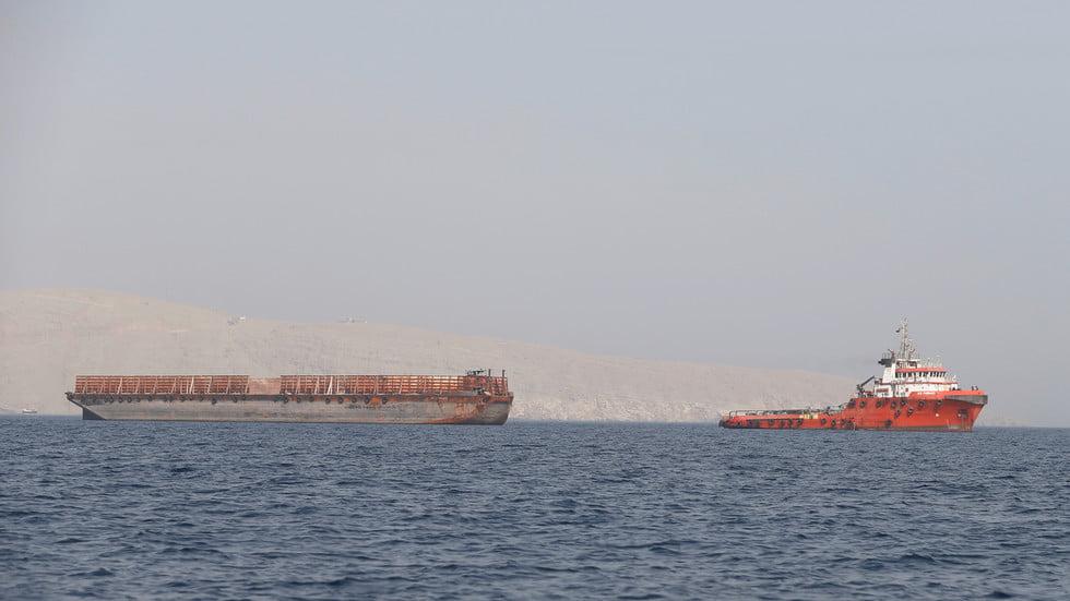 واشنطن تحذر إيران من إغلاق مضيقي هرمز وباب المندب في وجه السفن