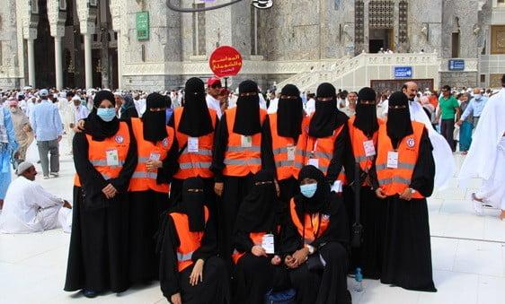 الدفاع المدني يعلن فتح التطوع لموسم الحج خلال العام الجاري صحيفة المناطق السعوديةصحيفة المناطق السعودية