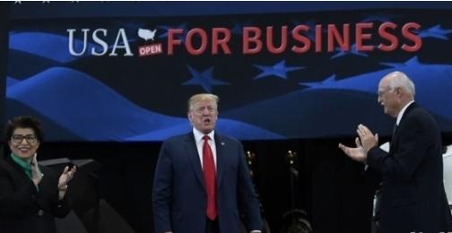 ترامب عن الخلاف مع الصين: سنفوز في كل الحالات