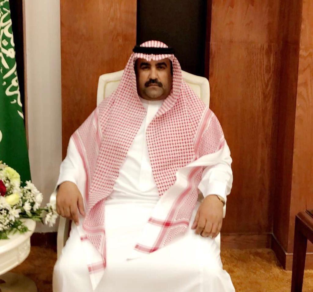 جمرك ميناء ضباء يودعون سعود العنزي بحفل تكريم