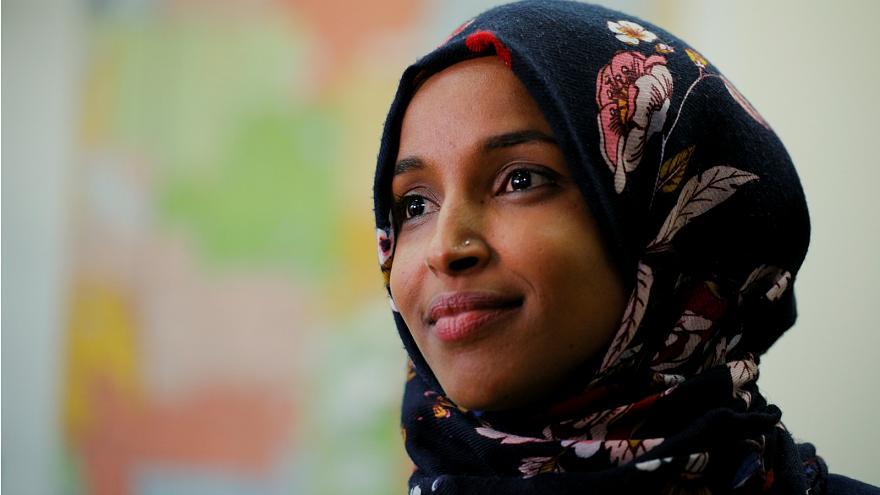 بعد موجة الانتقادات .. البيت الأبيض يرد على اتهام ترامب بالتحريض ضد نائبة مسلمة