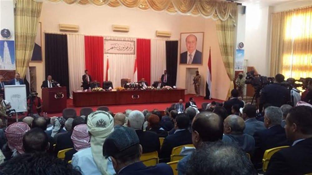 مجلس النواب اليمني يواصل بحث الأوضاع العامة في البلاد