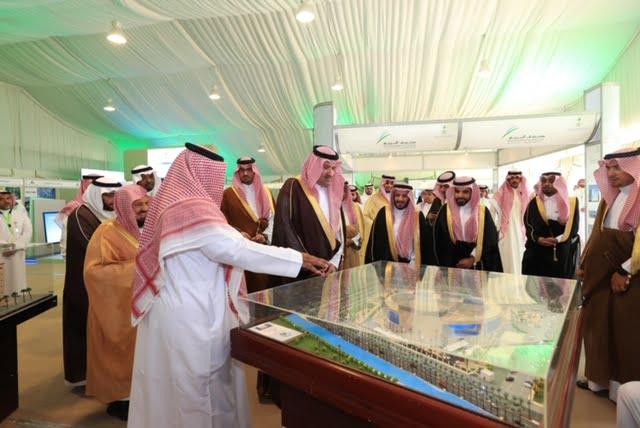 الجامعة الإسلامية بالمدينة المنورة تستعرض تجربتها في تنفيذ مشاريع صديقة للبيئة