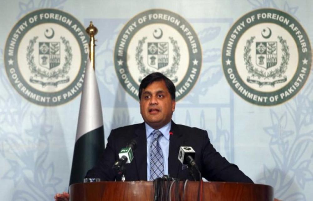 باكستان تؤكد استعدادها لتقديم الدعم لسريلانكا بعد التفجيرات الإرهابية