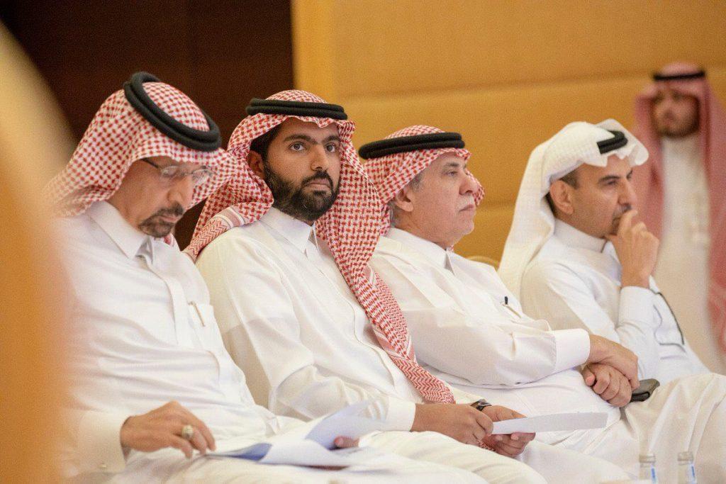 وزير الثقافة يعلن تأسيس الجمعية السعودية للمحافظة على التراث الصناعي