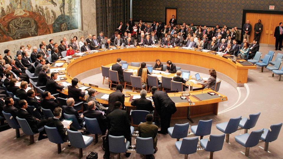مجلس الأمن ينوه بإعلان المملكة والإمارات عن مساهمتهما بـ 200 مليون دولار للإغاثة الإنسانية لليمن في رمضان