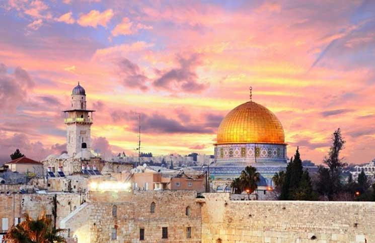 القدس عاصمة للثقافة الإسلامية للعام 2019