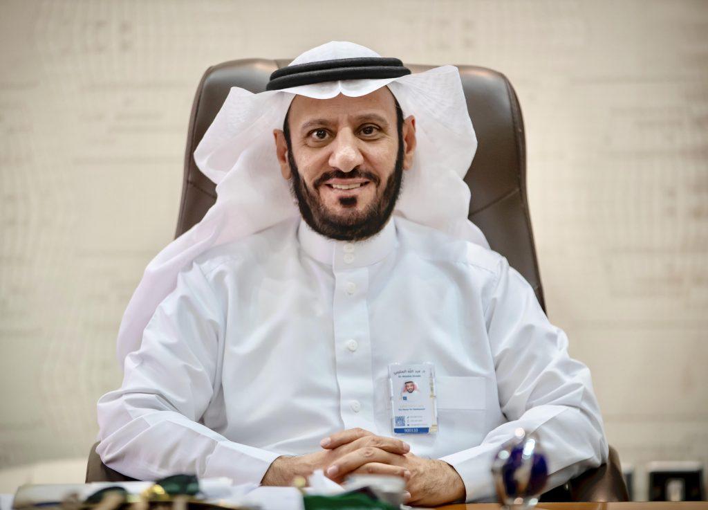 1550 طالبًا وطالبة يتقدمون للالتحاق بدبلومات خدمة المجتمع بالجامعة الإسلامية