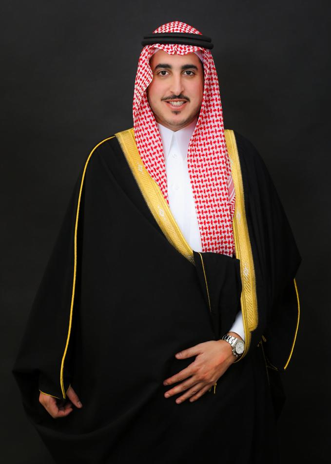 """أمير الجوف يبارك انطلاقة مشروع """" رمضان أمان """""""