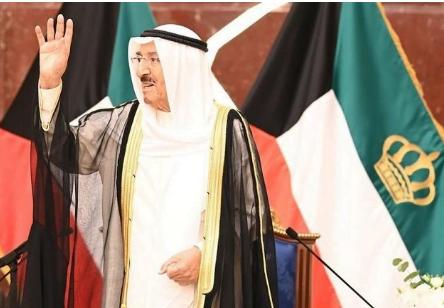 """لماذا وصف أمير الكويت الظروف الحالية في المنطقة بـ """"بالغة الخطورة""""؟"""