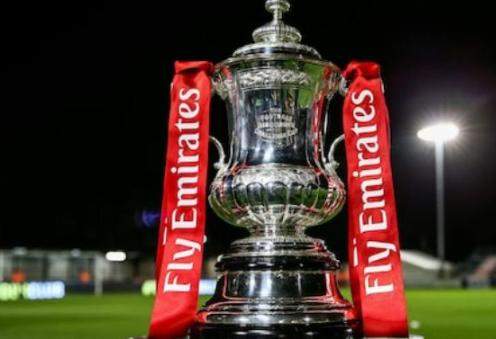 كأس الاتحاد: مانشستر سيتي يبحث عن ثلاثية تاريخية