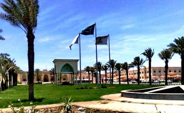 تفاصيل الوظائف الشاغرة للجنسين بجامعة الطائف