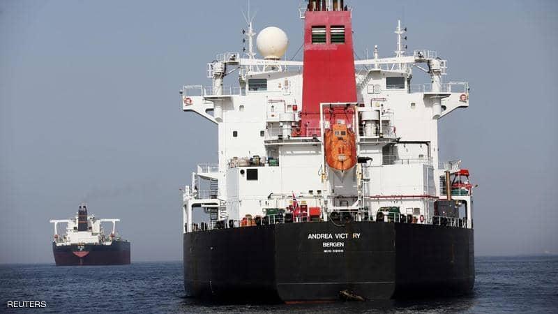 الإدارة الأمريكية: إيران نسقت هجمات السفن في الشرق الأوسط
