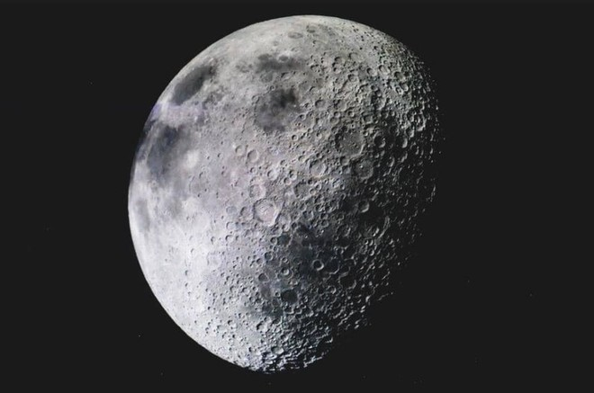 """""""ناسا"""" تؤكد تقلص القمر وتعرضه للزلازل"""