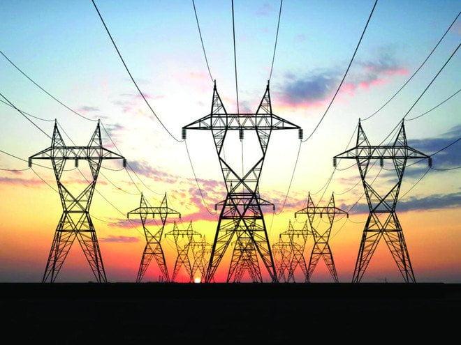 تشغيل الربط الكهربائي الخليجي – العراقي في 2020