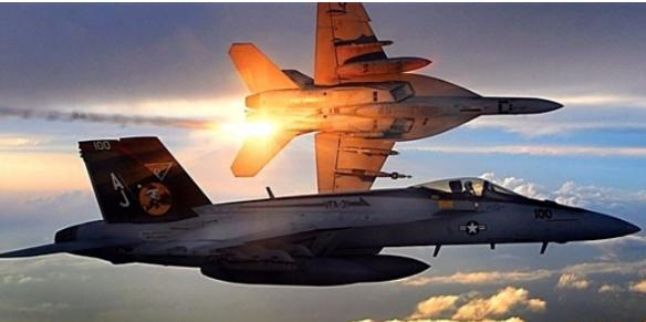 التحالف العربي يعلن بدء عملية نوعية لاستهداف مواقع عسكرية تابعة للحوثيين