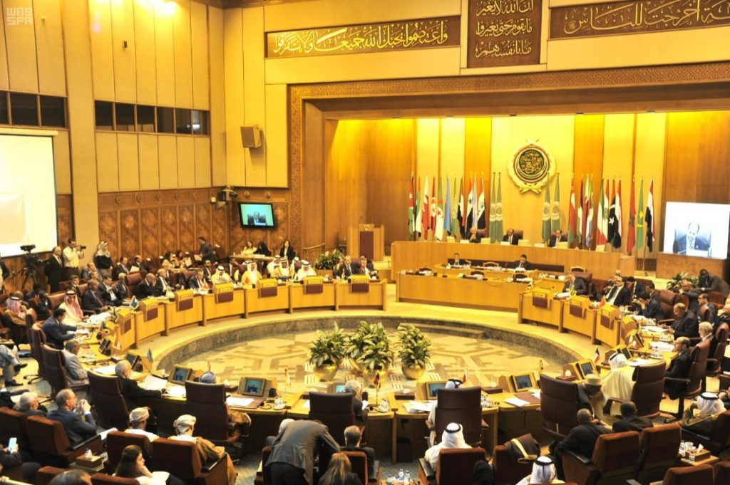 الجامعة العربية تؤكد أهمية تعزيز ثقافة التعايش السلمي لضمان أمن واستقرار المجتمعات