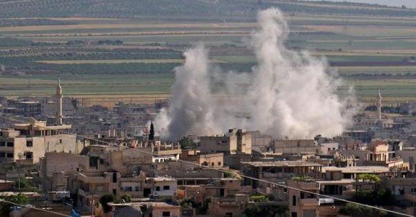 روسيا تؤكد أن النظام أوقف إطلاق النار بإدلب والمرصد ينفي
