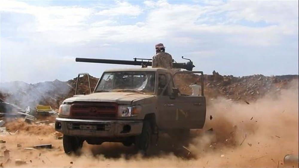 مصرع مشرف عام مليشيا الحوثي في جبهة قانية وعدد من مرافقيه